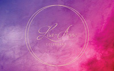 Lisaanne-Celebrant