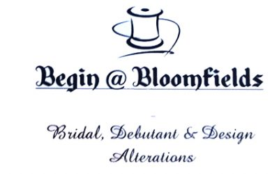 Begin at Bloomfields